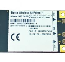 AirPrime MC7455 4G Embedded Module | Sierra Wireless