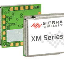 Sierra Wireless XM1210 GNSS Module