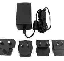 AC power adaptor for Sierra Wireless AirLink routers.