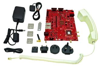 AirPrime HL Series Development Kit