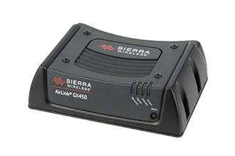 Sierra Wireless AirLink GX450 4G Intelligent Gateway