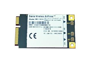 Sierra Wireless AirPrime MC7455 Embedded Module