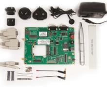 Sierra Wireless EM Series Development Kit