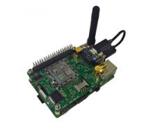 The PiloT — 4G 3G 2G HAT for Raspberry Pi