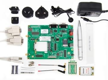 AirPrime MC Series Development Kit