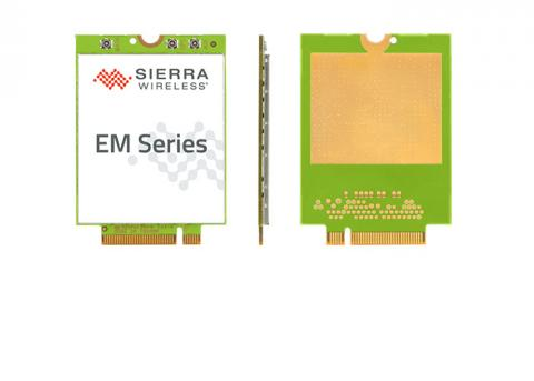 Sierra Wireless EM Series Embedded Module