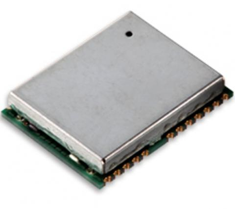 GV-87 GNSS Module With Dead Reckoning Support
